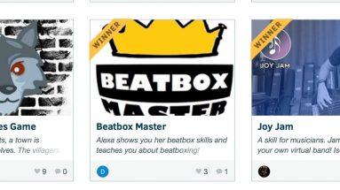School of Beatbox - Beatbox Master - Alexa Skill